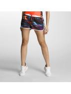Oxbow Pantalón cortos Stina Beach colorido