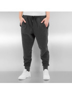 Oxbow Pantalón deportivo Rengo negro