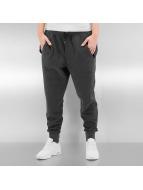 Oxbow Pantalone ginnico Rengo nero