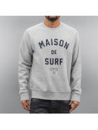 Oxbow Pullover Sivik gris