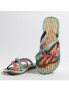 Oxbow Sandaler Navaca beige