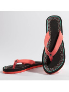 Oxbow Sandales Nezal noir