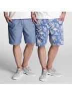 Oxbow Shorts Arekipa Reversible blau