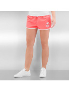Oxbow Shorts Victoria Beach rosa chiaro