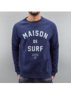 Sivik Sweatshirt Navy...