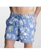 Oxbow Swim shorts Goiana blue