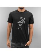 Oxbow T-Shirt Tirical black