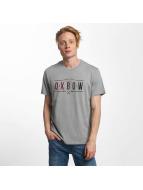 Oxbow T-Shirt Totiam grey