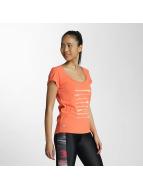 Oxbow t-shirt Stacey oranje