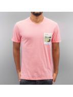 Oxbow t-shirt Tucuman rose
