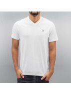 Oxbow T-Shirt Tatinga weiß