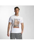 Oxbow T-Shirt Stan white