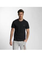 Oxbow T-Shirty Stenec czarny