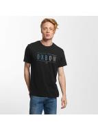 Oxbow T-Shirty Totiam czarny