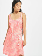Oxbow Vestido Dango rosa