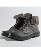 Palladium Boots Pallabrouse Baggy L2 grey
