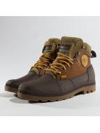 Palladium Boots Sport Cuff WB 2.0 marrone