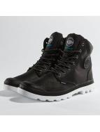 Palladium Boots Pampa Sport Cuff WPN nero