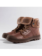 Palladium Chaussures montantes Pallabrouse Baggy L2 brun