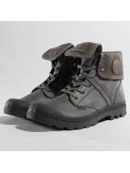 Palladium Chaussures montantes Pallabrouse Baggy L2 gris