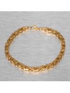 Paris Jewelry Armband 21 cm Stainless Steel goldfarben