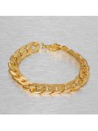 Paris Jewelry armband Stainless goud
