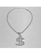 Paris Jewelry Collier Dollar argent