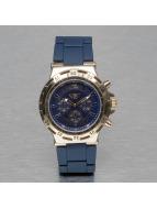 Paris Jewelry horloge Jewelry blauw