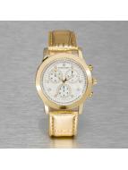 Paris Jewelry horloge Sportline goud