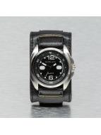 Paris Jewelry horloge Jewelry zwart