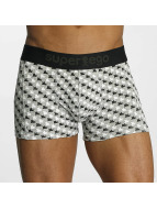 Paris Premium Dimitrios Boxershorts Grey/Black/White
