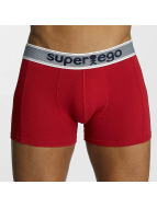 Paris Premium Boxer Short Dimitrios red