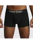 Paris Premium boxershorts Superego zwart