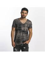 Paris Premium Camiseta Streak marrón