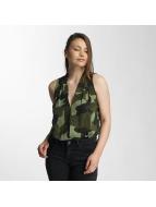 Paris Premium Combinaison & Combishort Army camouflage