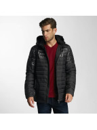 Paris Premium Puffy Jacket Black