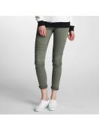Paris Premium Skinny Jeans Denim šedá