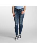 Paris Premium Skinny Jeans Denim blue