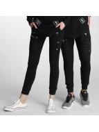 Paris Premium Spodnie do joggingu Westminster czarny