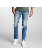 Paris Premium Dirt Jeans Light Blue