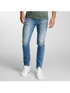 Paris Premium Dirt Jeans Light Blue