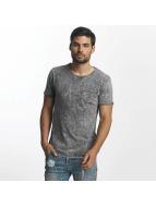 Paris Premium T-paidat Paris Premium T-Shirt harmaa