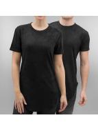 Paris Premium T-Shirt Pero black