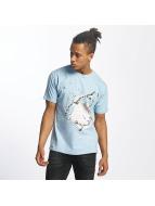 Paris Premium T-Shirt Ewa blau