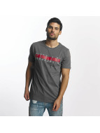 Paris Premium t-shirt Relax grijs