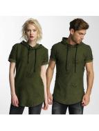 Paris Premium t-shirt Janko groen