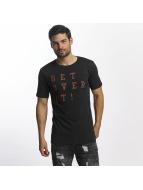 Paris Premium T-Shirt Relax noir