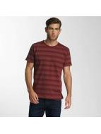 Paris Premium T-Shirt City Appartment rouge