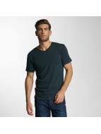 Paris Premium Basic T-Shirt Bottle Green