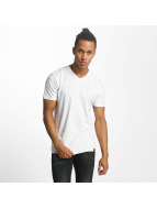 Paris Premium T-Shirt Basic weiß